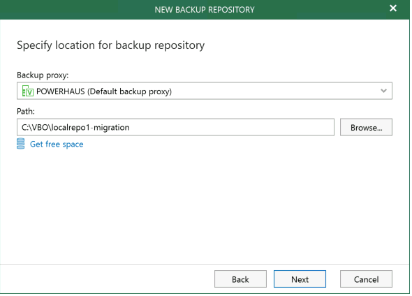 Specify-local-path-for-repository