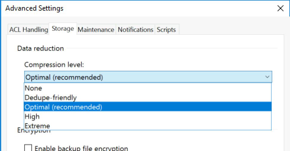 add-file-share-advanced-storage-compression